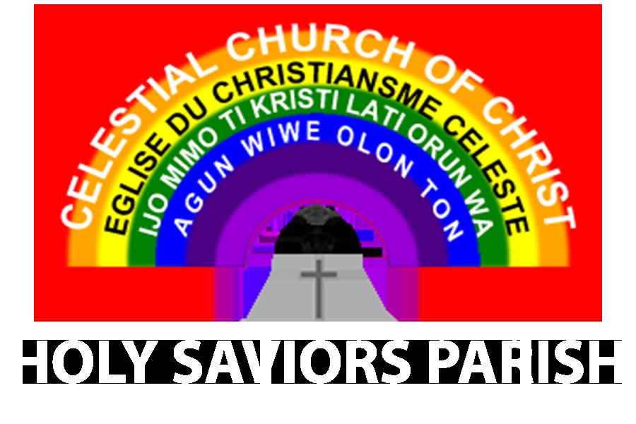 Holy Saviours